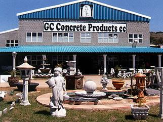 Gc Concrete Manufacturers Of Concrete Pillars And